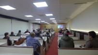 İŞ SAĞLIĞI VE GÜVENLİĞİ - Yapı İşlerinde İş Sağlığı Ve Güvenliği Sempozyumu KUTO'da Yapıldı