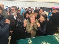 MUSTAFA SANDAL - Yaşar Gaga Son Yolculuğuna Uğurlandı
