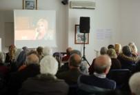 YENİMAHALLE BELEDİYESİ - Yaşlı Dayanışma Merkezleri'nde Sinema Günleri