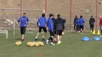 AATIF CHAHECHOUHE - Yeni Malatyaspor, Fenerbahçe'den Rövanşı Alma Peşinde