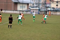 PLAY OFF - 1.Amatör Ligde Play Off İlk Maçları Hafta Sonunda Oynanacak