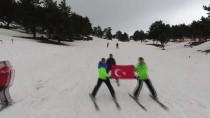 EVLİYA ÇELEBİ - 2300 Metre Rakımlı Dağda Kayak Ve Termal Keyfi
