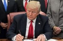 MÜZAKERE - ABD Başkanı Trump, Beklenen Çelik Ve Alüminyum Kararını Açıkladı