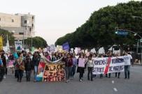 CİNSEL TACİZ - ABD'de Yüzlerce Kadın, Hakları İçin Yürüdü