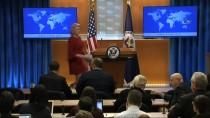 TERÖR OPERASYONU - ABD İle Türkiye Arasında Görüşmeler Başladı