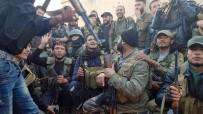 POLİS ÖZEL HAREKAT - Afrin Harekatı'nda Cinderes Temizlendi Sırada Mabadlı Var