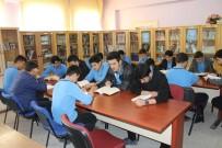 Akdağmadeni'nde Öğrencilere Kitap Okuma Alışkanlığı Kazandırılıyor