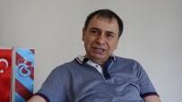 TRABZONSPOR BAŞKANı - Alaattin Hatayoğlu Açıklaması 'Trabzsonspor'un Parası Çarçur Edildi'