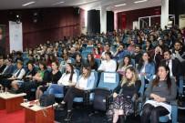 TÜRKIYE OTELCILER FEDERASYONU - Alanya'da Kadın Ve Turizm Konulu Konferans