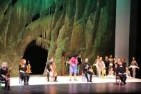 BAROK - Antalya DOB'da 'Dört Mevsim İki Bale'