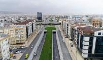 İMAR PLANI - Antalya'nın En Büyük Kavşağına Antalya Fatihi 'Gıyaseddin Keyhüsrev' Adı Verildi