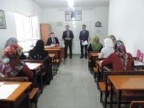 SINIF ÖĞRETMENİ - Araç'ta Okur Yazarlık Seferberliği Başlatıldı