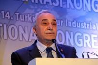 TAM BUĞDAY EKMEĞİ - Bakan Fakıbaba, 'Türkiye'de Yılda 1,7 Milyar Ekmek İsraf Ediliyor'