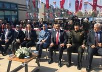 Bakan Kaya Açıklaması 'AK Belediyecilik Anlayışı, Sosyal Belediyecilik Anlayışıdır'