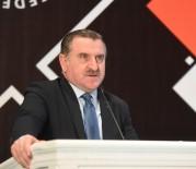 BRONZ MADALYA - Bakan Osman Aşkın Bak, Milli Eskrimciyi Tebrik Etti