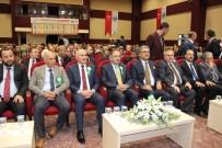 Bakan Özhaseki, Karaman 1. Çevre Çalıştayı'na Katıldı