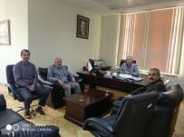 RÖNTGEN - Başkan Ali Var Açıklaması Hisarcık Devlet Hastanesi'ne Diş Röntgen Cihazı Kazandırıyoruz