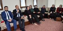 ÖZLEM YILMAZ - Başkan Altay Açıklaması 'Hanım Kardeşlerimizin Desteğini Hep Yanımızda Hissediyoruz'