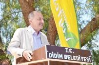 FESTIVAL - Başkan Atabay, Didim Vegfest'i Anlattı