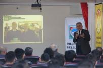 ÖĞRENCILIK - Başkan Büyükkılıç Liseli Öğrencilerle Buluştu