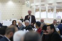 YıLDıRıM BEYAZıT - Başkan Kamil Saraçoğlu Açıklaması Geleceği İmar Ederken, Geçmişi De Unutmuyoruz