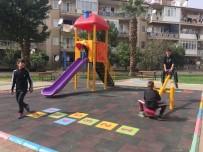 TAHTEREVALLI - Başkan Özakcan Mahalle Halkının İsteğini Yerine Getirdi