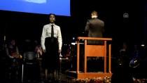 SENFONI - BBDSO'dan 'Dünya Kadınlar Günü' Konseri