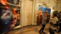 UKRAYNA - Bedri Baykam'ın son 10 yılındaki seçki sergisi