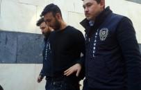 TARLABAŞı - Beyoğlu'nda Öldüren Transseksüel Bireyin Cinayet Zanlısı Bursa'da Yakalandı
