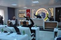 İMAR PLANI - Bozüyük Belediye Meclisi Mart Ayı Olağan Meclis Toplantısı 2. Bileşimi Yapıldı