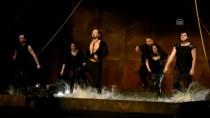 DEVLET TIYATROLARı - 'Bursa Uluslararası Balkan Ülkeleri Tiyatro Festivali' Başladı