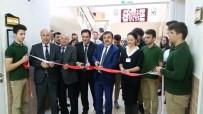 FARUK AYDıN - Çan Mesleki Ve Teknik Anadolu Lisesi'ne Akıllı Kimya Sınıfı