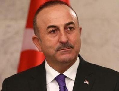 Çavuşoğlu: ABD ile Münbiç ve Fırat'ın doğusu için mutabık kaldık