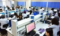 MEZUNIYET - ÇOMÜ Tıp Fakültesi'nde Sanal Eğitim Laboratuvarı Hizmete Başladı