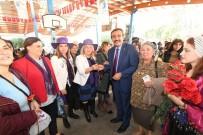 KÜLTÜR SANAT MERKEZİ - Çukurova'dan 8 Mart'a Özel Etkinlik