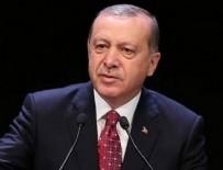İSLAM DÜNYASI - Erdoğan'dan