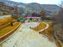 OKUL BİNASI - Darende'ye Sosyal Tesisli Park
