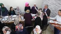 PEYGAMBER - Doğanşehir'de Kadınlar Günü Kutlandı