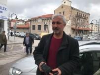 GÜVEN TİMLERİ - Dolandırılmak Üzere Olan Vatandaşı Polis Bile İkna Edemedi