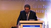 TEŞVİK SİSTEMİ - Dünya Un Sanayicileri Antalya'da Buluştu