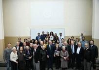 FATİN RÜŞTÜ ZORLU - Ege'de İlk Ders 62 Yıl Sonra Yeniden Tazelendi