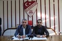 ELAZıĞSPOR - Elazığ'da Maça 1 Gün Kala Stadın Elektrikleri Kesildi