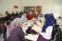 MUSTAFAPAŞA - Elazığlı Kadınlardan, Mehmetçiğe Dua