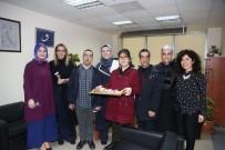PSİKOLOJİK DESTEK - Engelsiz Öğrenciler 8 Mart Dünya Kadınlar Günü'nü Kutladı