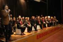 KÜÇÜK KIZ - Erdemli'de Kadınlara Özel Program