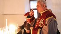 İNCIL - Ermeni Cemaati Kayseri'de Geleneksel Miçing Ayini İçin Toplandı