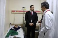 ÇOCUK SAĞLIĞI - Erzincan'da Çocuk Acil Servisi Hizmete Açıldı
