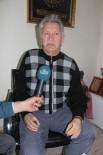 FANTEZI - Erzurumlu Sanatçı Protez İçin Destek İstedi