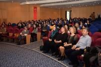EMEKÇİ KADINLAR GÜNÜ - ESOGÜ ESKAM'dan Kadınlar Günü'nde Film Gösterimi