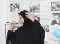 KADIN SAĞLIĞI - ESOGÜ Ve UNFPA Kadın Sağlığı Danışma Merkezi'nde Kadınlar Günü Kutlaması